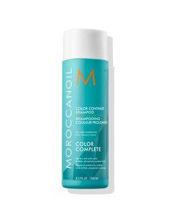 Moroccanoil Color Complete Continue Shampoo 250ml
