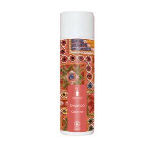 Bioturm Shampoo Color rot Nr. 108 - 200 ml