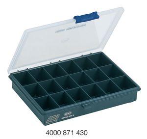 Raaco Sortimentsbox Assorter 5-18 136167