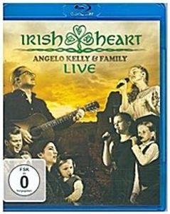 Irish Heart - Live