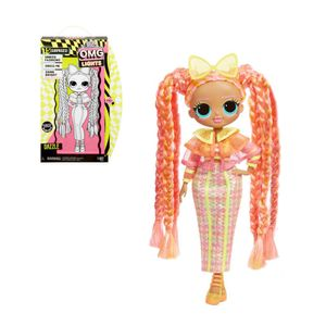 MGA Entertainment L.O.L. Surprise! O.M.G. Doll Lights DAZZLE