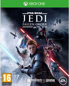 Electronic Arts Star Wars Jedi: Fallen Order, Xbox One