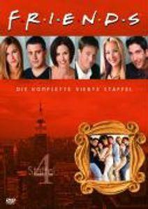 Friends Season 4 - Thin-Box