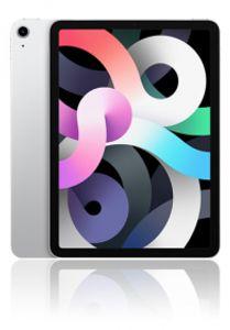 Apple iPad Air 10,9-Inch (2020) 64GB Wi-Fi, Farbe:Silber