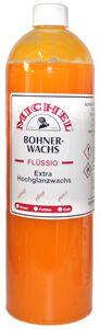 Michel Bohnerwachs gelb 1,0L