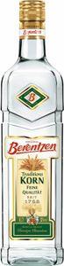 Berentzen Traditions Korn Feine Qualität seit 1758 | 32 % vol | 0,7 l