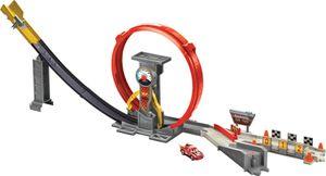 Disney Pixar Cars Xtreme Racing Serie Raketen-Rennen Super-Looping