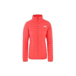 THE NORTH FACE Thermoball Eco Winterjacke Rot - Damen, Größe:S