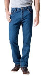 STOOKER ROUNDER FALCO  Herren Stretch Jeans Hose TOPANGEBOT(Blue Stone,W36,L32)
