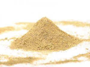 Senfmehl (gemahlen, schwarz / braun)