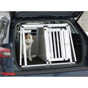 Trennwand für Alu-Transbortbox 80857 Hundetransportbox Hund Trennung Sicherheit