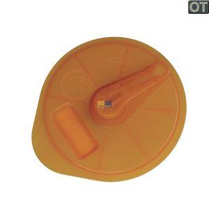 Bosch Original T-Disc Reinigungsdisc für Tassimo T55xx-Serie - Nr.: 00576837, 576837 ersetzt 624088, 632396