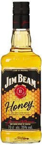 Jim Beam Honey Whiskey Likör | 35 % vol | 0,7 l