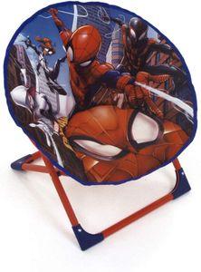 Spiderman Kindersessel gepolstert  klappbar Sessel Fernsehsessel Faltsessel Kindermöbel