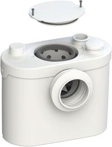 SFA WC-Kleinhebeanlage SaniBroy Pro UP weiß