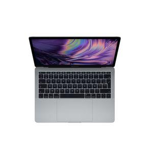 """MacBook Pro Retina 13"""" i5 2,3 Ghz 8 Gb RAM 128 Gb SSD Space Grau (2017)"""