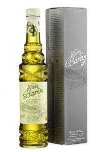 Venta Del Baron - Preisgekröntes Natives Olivenöl Extra Vergine aus Córdoba (Gewinner der Weltmeisterschaft) - Neue Ernte 2020/2021