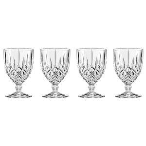 Nachtmann Noblesse Kelchglas groß 350ml, klar (4er Pack)