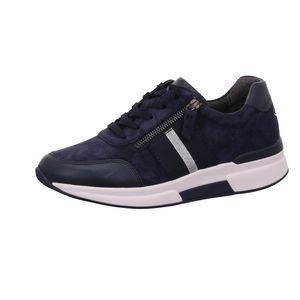 Gabor Shoes     blau kombin, Größe:61/2, Farbe:marine/night 8