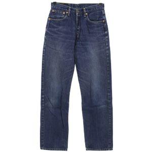 #6467 Levis,  Herren Jeans Hose, Denim ohne Stretch, blue, W 30 L 32