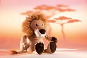 Schaffer 4821 Löwe Lion Kumba 20cm Kuscheltier Plüschtier Plush