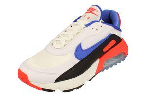 Nike Air Max 2090 EOI - Evolution Of Icons - Herren Schuhe Weiß DA9357-100 , Größe: EU 42 US 8.5