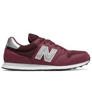 New Balance Classics GM500BUS Herren Schuhe Rot , Größe: EU 42 US 8.5