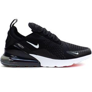 Nike Air Max 270 EU Gr.37,5 NEU Damen Sneaker Schuhe Schwarz / Weiss AH8050002