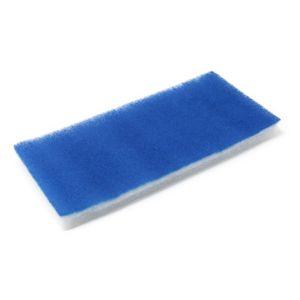 Airbrush Zubehör Ersatzfilter Farbnebel Absauganlage WilTec 420 Filter Ersatz