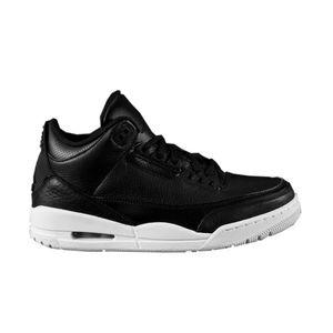 Nike Schuhe Air Jordan Iii Retro GS, 398614020, Größe: 39