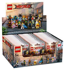 LEGO®Ninjago Movie, 71019 - 1 Minifigur (sortiert)