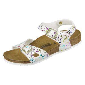 Birkenstock Schuhe Rio, 1015987, Größe: 24