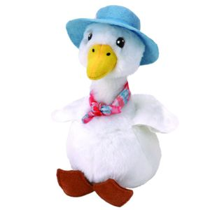 TY Peter Rabbit Plush - Jemima Puddle Duck 15cm
