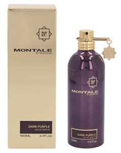 Montale Dark Purple Edp Spray 100ml