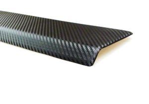 Ladekantenschutz Carbon Optik Original TFS für VW Golf 7 VII ab 2012-