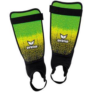 ERIMA Flex Guard Ergono 210931 green/black/yellow S