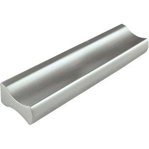 Möbelgriff Malaga Aluminium 9 x 120 mm