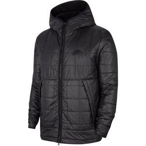 Nike Sportswear Herren Jacke Synthetic-Fill black/black M