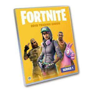 Fortnite Trading Cards  - 1 Sammelordner