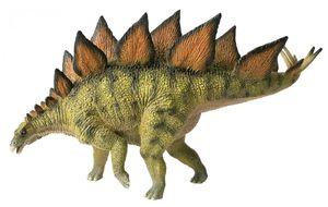 Bullyland Dinosaurier Stegosaurus 22,5cm Sammel- und Spielfigur