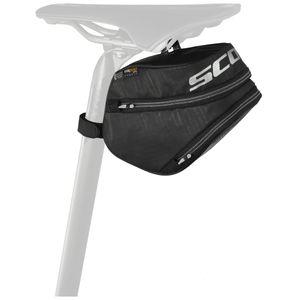 Scott Satteltasche Saddle Bag HiLite 900 (Clip) black