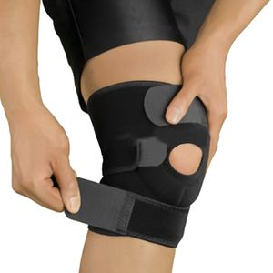 Kniebandage Kniestütze Sport Knie Hochwertige Knieschoner Bandage Fitness
