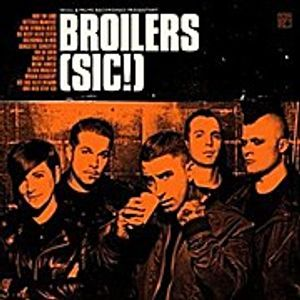 Broilers-(sic!)Ltd.Deluxe Edition