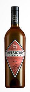 Belsazar Vermouth Red 0,7l, alc. 18 Vol.-%,  Wermut Deutschland