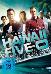 Hawaii Five-0 - Staffel 7
