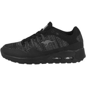 KangaROOS Sneaker low schwarz 34