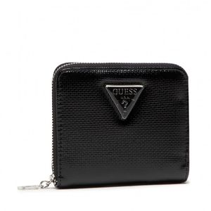 Guess Portemonnaie Layla Slg Small Zip Around
