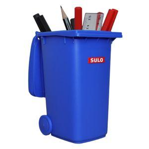 Sulo Mini Mülltonne 240 Liter (blau)