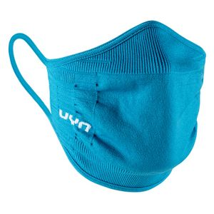 UYN Community Mask Sportmaske Mund-Nasen-Bedeckung blue M