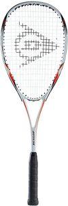 Dunlop Blaze Tour 3.0 (besaitet) 175g Squashschläger Weiß